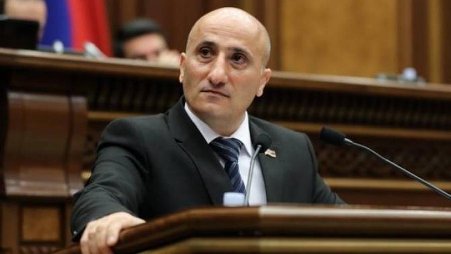 2021-ի ընտրությունները եղել են մինչև այժմ ՀՀ-ում անցկացված ամենալեգիտիմ ընտրությունները. Հովակիմյան  armenpress.am 