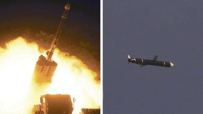 Ամիսների դադարից հետո Հյուսիսային Կորեան նոր հրթիռներ է փորձարկել |azatutyun.am|