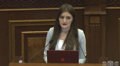 ԱԺ-ն քննարկում է Կոռուպցիայի կանխարգելման հանձնաժողովի անդամի թեկնածուի ընտրության հարցը