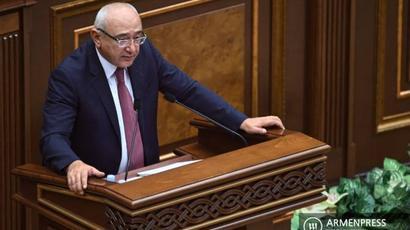 Իրականացված բոլոր ընտրությունները համապատասխանել են Ընտրական օրենսգրքի պահանջներին. Մուկուչյան |armenpress.am|