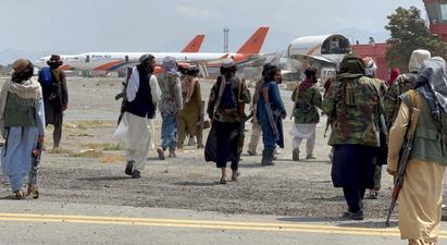 «Թալիբան»-ը ցանկանում է վերականգնել ավիահաղորդակցությունը ՌԴ-ի ու Թուրքիայի հետ  factor.am 