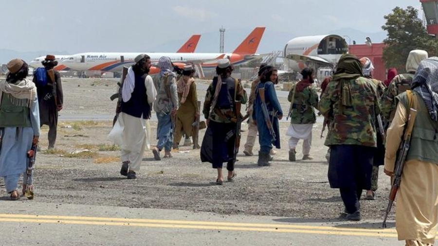 «Թալիբան»-ը ցանկանում է վերականգնել ավիահաղորդակցությունը ՌԴ-ի ու Թուրքիայի հետ |factor.am|