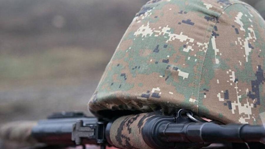 Զինծառայողի մահվան գործով ձերբակալվել է ծառայակիցը․ ՔԿ