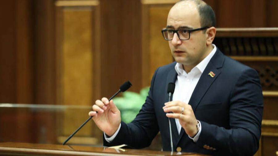 Արեւելյան գործընկերության գագաթաժողովին Հայաստանի պատվիրակության մասնակցության նախապայմանը պիտի լինի գերիների վերադարձը․ Հայկ Մամիջանյան