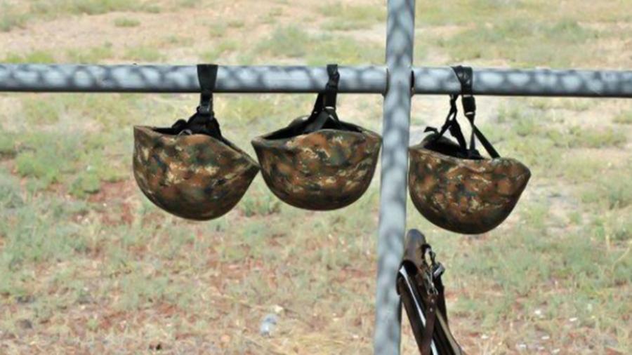 Մարտական հերթապահություն իրականացնող զինծառայողի մահվան և մեկ այլ զինծառայողի վիրավորման առթիվ հարուցվել է քրգործ. ՔԿ