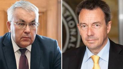 ՌԴ ԱԳ նախարարի տեղակալը և ԿԽՄԿ նախագահը քննարկել են ԼՂ-ի, այլ տարածաշրջանների հումանիտար խնդիրները |armenpress.am|