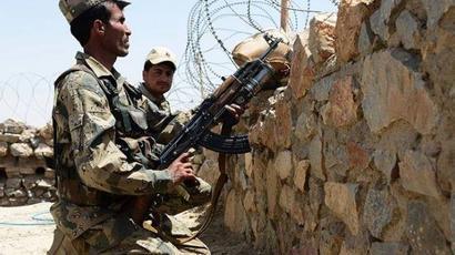 ՀԱՊԿ-ն Աֆղանստանից սպառնալիքների դեպքում անհրաժեշտ օգնություն կտրամադրի Տաջիկստանին |armenpress.am|