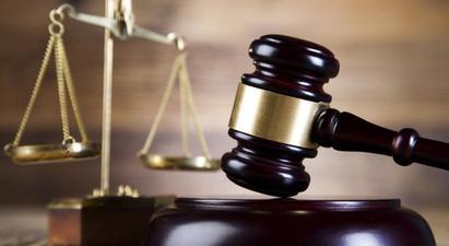 Քրեական գործով մեղադրյալ Սպարտակ Ղուկասյանի նկատմամբ որպես խափանման միջոց ընտրվել է կալանավորումը