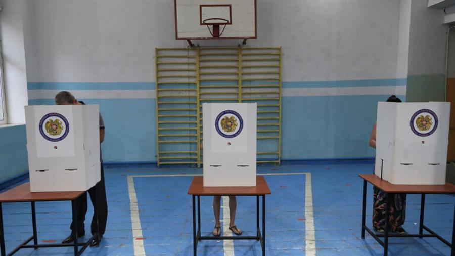 Ընդհանուր առմամբ ընտրական հանցագործությունների համար մեղադրանք է առաջադրվել 75 անձի. ՀՔԾ
