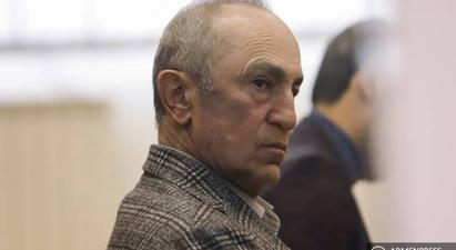 Վերաքննիչ դատարանը Ռոբերտ Քոչարյանի և մյուսների գործով նիստը հետաձգեց մեկ ամսով  armenpress.am 