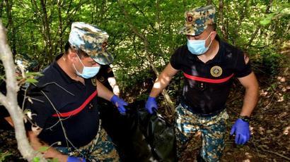 Վարանդայի շրջանում հայտնաբերվել է ևս 1 հայ զինծառայողի աճյուն․ ԱԻՊԾ