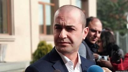 Սերժ Սարգսյանը ապրիլի 5-ին չի ժամանել Կարլսռուհե, չի գիշերել Բադեն-Բադենում, և սա անհերքելի փաստ է․ Սերժ Սարգսյանի շահերի ներկայացուցիչ