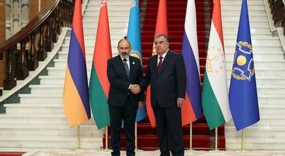 Հայաստանը ստանձնեց ՀԱՊԿ նախագահությունը  armenpress.am 