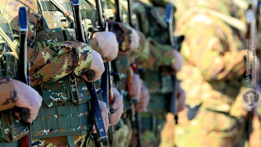 ՀՀ արևելյան և հարավարևելյան սահմանի ամբողջ երկայնքով շարունակվում են ԶՈւ հատուկ նշանակության ստորաբաժանումների զորավարժությունները