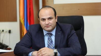 Աշխատանքի և սոցիալական հարցերի նախարարությունը պետք է հավատարիմ մնա իր անվանը. Նարեկ Մկրտչյան  armenpress.am 