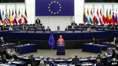 Եվրամիությունը քովիդի դեմ պատվաստանյութ կնվիրաբերի ցածր եկամուտներ ունեցող երկրներին  azatutyun.am 