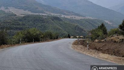 Բոլոր ճանապարհները պետք է լիարժեք գործեն. փոխվարչապետ |armenpress.am|