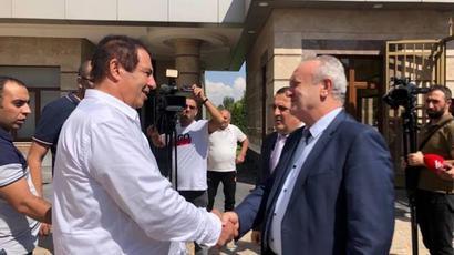 ԿԳՄՍ-ն և ՀԱՕԿ-ը կխորացնեն համագործակցությունը   |armenpress.am|