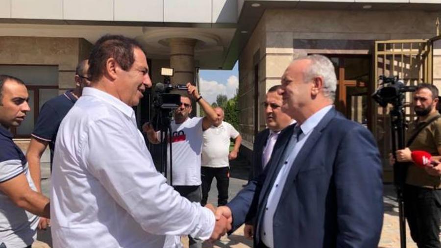 ԿԳՄՍ-ն և ՀԱՕԿ-ը կխորացնեն համագործակցությունը    armenpress.am 