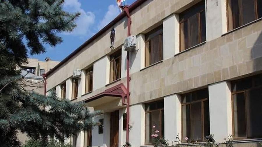 Արցախում իրանական անձնագրերով ադրբեջանցիների առկայության մասին լուրը իրականությանը չի համապատասխանում. Արցախի ԱԱԾ