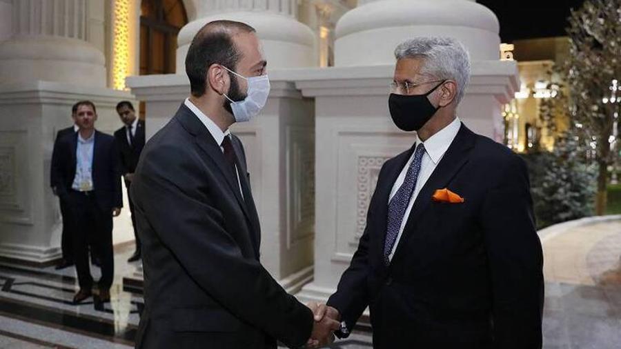 Միրզոյանը վերահաստատել է Ջամմուի ու Քաշմիրի հարցում Հնդկաստանին սատարելու Հայաստանի դիրքորոշումը