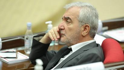 Ադրբեջանական ոստիկանական կետի մոտ տեղի ունեցող գործողությունները պետք է ճշտվեն Իրանի եւ Ադրբեջանի միջեւ․ դրանք չեն վերաբերում Զանգեզուրից դեպի Հայաստանի տարածքներ տեղաշարժերին․ Անդրանիկ Քոչարյան