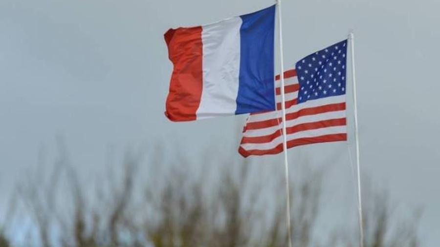 ԱՄՆ-ն Ֆրանսիային «կենսական կարևոր գործընկեր» է անվանել   |armenpress.am|