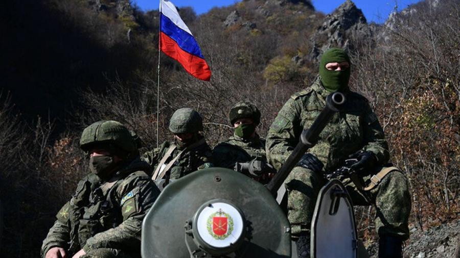Նոյեմբերի 23-ից սկսած՝ Արցախում չպայթած զինամթերքից մաքրվել է 2290,25 հա տարածք, 683 կմ ճանապարհ, 1937 շենք. ՌԴ ՊՆ |tert.am|