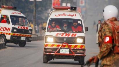Քաբուլում ականապատ մեքենայի պայթյունի հետևանքով կան վիրավորներ |armenpress.am|