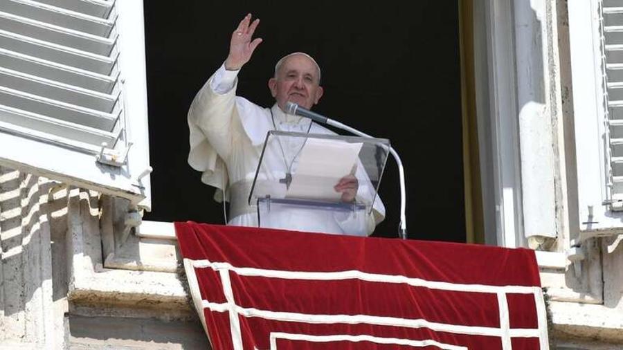 Ցանկանում եմ աղոթել այն մարդկանց համար, որոնք անարդարացիորեն պահվում են օտար երկրներում․ Հռոմի պապ