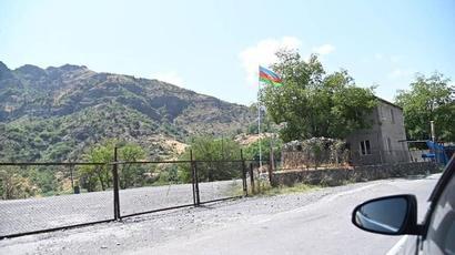 ԱԱԾ-ն այս պահին միջոցներ է ձեռնարկում՝ Քասախի երկու բնակիչներին վերադարձնելու համար․ՄԻՊ