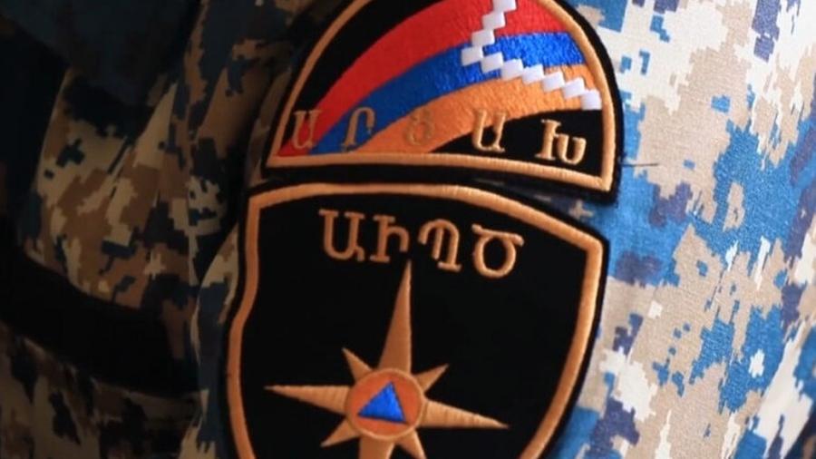 Հադրութում իրականացված որոնողական աշխատանքները արդյունք չեն տվել, զոհված զինծառայողի աճյուն կամ մասունք չի հայտնաբերվել. Արցախի ԱԻՊԾ