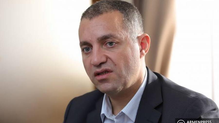 Հաղորդակցությունների ապաշրջափակման արդյունքում 2 տարում ՀՀ ՀՆԱ-ն կաճի 30 տոկոսով. Վահան Քերոբյան  armenpress.am 
