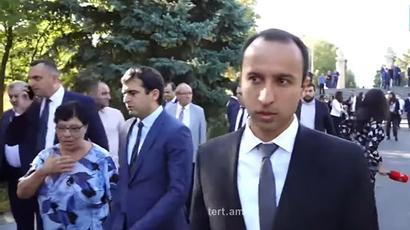 Որպես լրագրող ներկայացող անձինք կան, որոնք սադրիչներ են․ Նաիրի Սարգսյանը՝ «Եռաբլուր»- ում լրագրողների տեղաշարժի սահմանափակման մասին