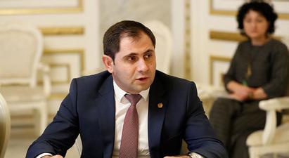 Դժվարություններն անցողիկ են, իսկ հայկական անկախ պետականությունը՝ մնայուն․ Սուրեն Պապիկյան