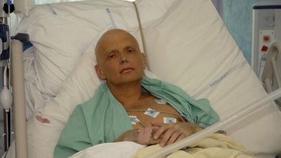 ՄԻԵԴ-ը ՌԴ-ին մեղավոր է ճանաչել Ալեքսանդր Լիտվինենկոյի թունավորման համար |factor.am|