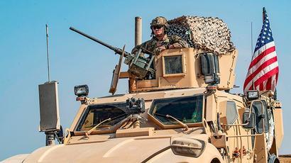 Ամերիկյան ուժերը դուրս են բերվում Իրաքից  |1lurer.am|