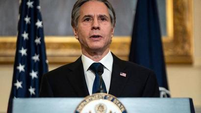 ԱՄՆ-ն հանձնառու է աջակցել ԼՂ խնդրի քաղաքական կարգավորմանը. Բլինկենը շնորհավորել է ՀՀ անկախության օրը |armnepress.am|