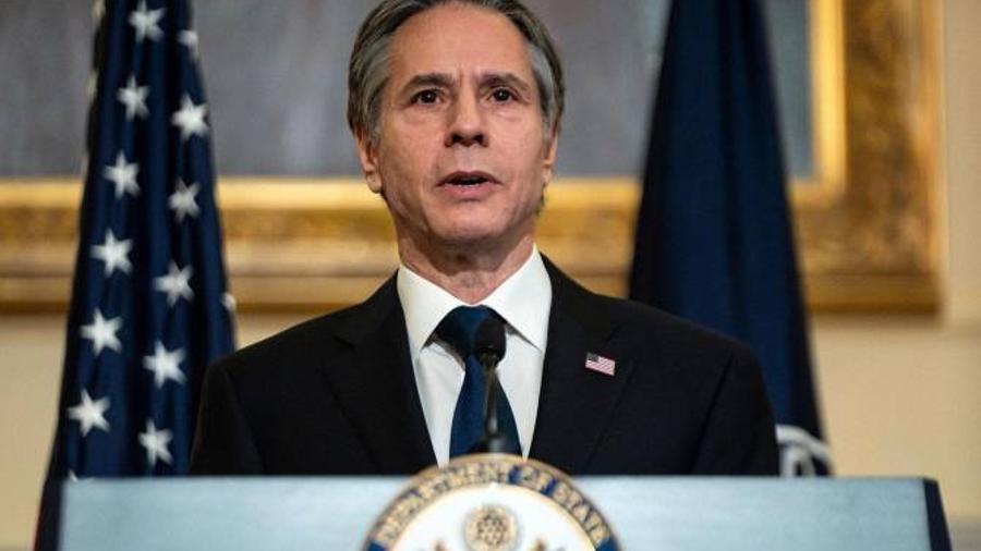 ԱՄՆ-ն հանձնառու է աջակցել ԼՂ խնդրի քաղաքական կարգավորմանը. Բլինկենը շնորհավորել է ՀՀ անկախության օրը  armnepress.am 