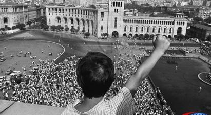 Հայաստանի Հանրապետությունը տոնում է անկախության 30-ամյակը