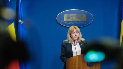 Ռումինիայի Սենատի նախագահը շնորհավորական ուղերձ է հղել ՀՀ անկախության օրվա առթիվ