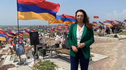 Հայաստանը պայքարում է իր և իր ժողովրդի գոյատևման համար. Բուայե |1lurer.am|