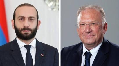 Ի դեմս Բուլղարիայի՝ Հայաստանն ունի հուսալի գործընկեր. Սվետլան Ստոևին շնորհավորական ուղերձ է հղել Արարատ Միրզոյանին