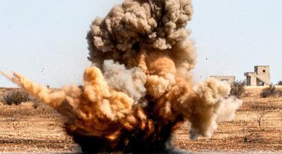 ՀՀ-ի հետ սահմանին ականի պայթյունից ադրբեջանցի է զոհվել  tert.am 
