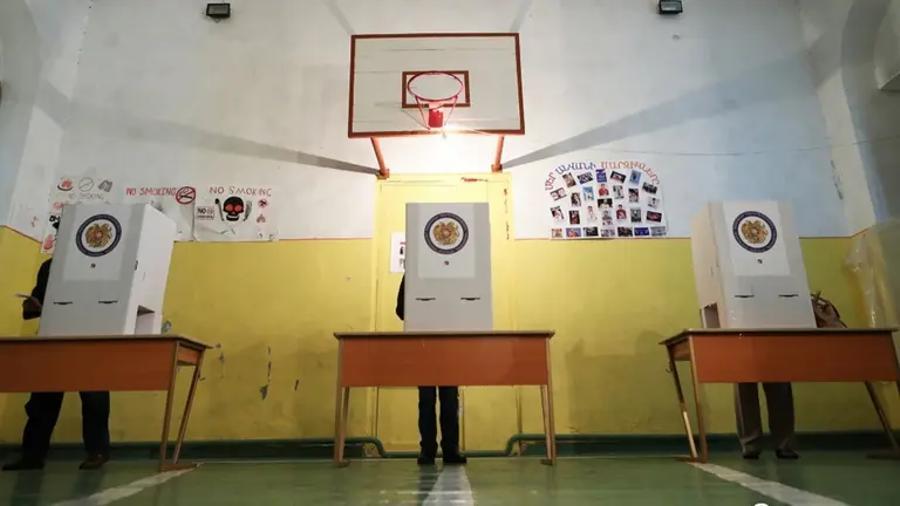 Այսօր մեկնարկել է ՏԻՄ նախընտրական քարոզարշավը