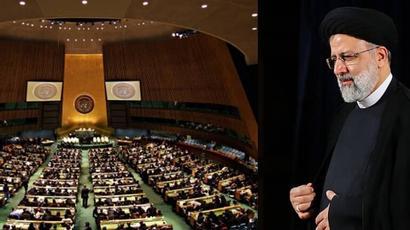 Իսրայելի ԱԳՆ-ն Իրանի նախագահին, ՄԱԿ-ում ունեցած ելույթից հետո, անվանել է «ծայրահեղական դեմք» և մեղադրել «ստի և ցինիզմի» համար  tert.am 