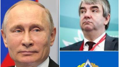Պուտինը ՀԱՊԿ-ում ՌԴ մշտական լիազոր ներկայացուցիչ է նշանակել Միքայել Աղասանդյանին |tert.am|