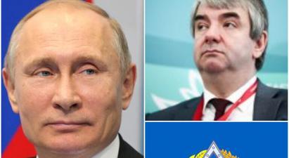 Պուտինը ՀԱՊԿ-ում ՌԴ մշտական լիազոր ներկայացուցիչ է նշանակել Միքայել Աղասանդյանին  tert.am 