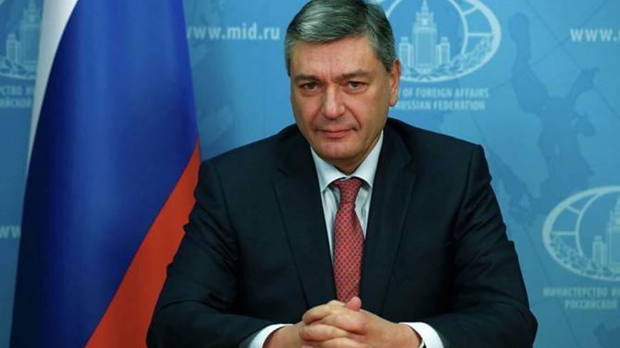 ՌԴ-ն Մինսկի խումբը ԼՂ խնդրի կարգավորման տեսանկյունից կարևոր գործիք է համարում  armenpress.am 