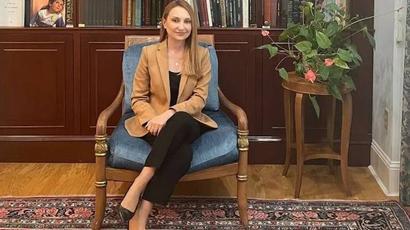 Մենք երբեք չենք նախաձեռնել հարձակում որևէ երկրի վրա, մենք խաղաղություն ենք ցանկանում. ԱՄՆ-ում ՀՀ դեսպան Մակունցի հարցազրույցն Al Arabiya-ին |armenpress.am|